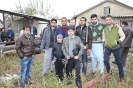 В честь Курбан-байрама в Одессе роздавали  баранину