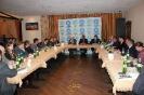 Международный конгресс «Щит» борется за права человека