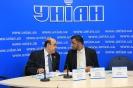 В Киеве обсудили бедственное положение палестинцев, сбежавших из Сирии в Ливан